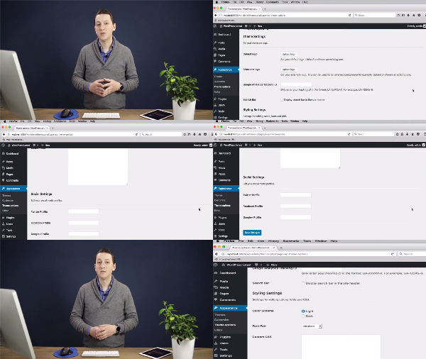 Guide to Creating a WordPress Theme Options Page center