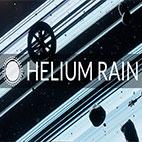 Helium Rain Icon