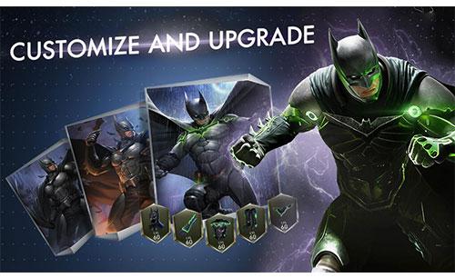 دانلود Injustice 2 جدید