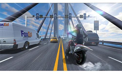 دانلود Motorcycle Rider جدید