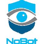 NoBot logo