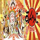 OKAMI HD Logo