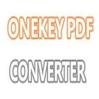 ONEKEY PDF Convert to Word logo