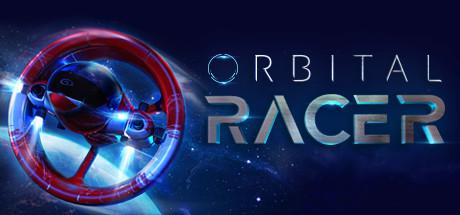 دانلود بازی شبیه ساز مسابقه ای کامپیوتر Orbital Racer جدید