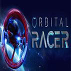 Orbital Racer Logo
