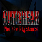 Outbreak The New Nightmare Logo