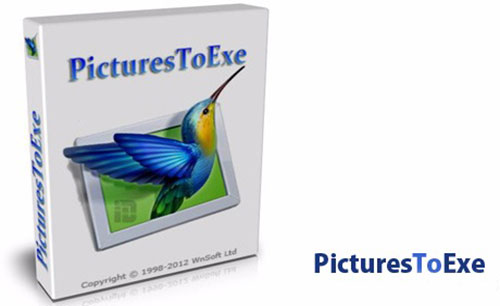 PicturesToExe.Deluxe.center