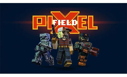 دانلود Pixelfield جدید