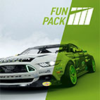 Project CARS 2 Fun Pack DLC logo