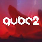 Q.U.B.E. 2 Logo