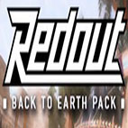 Redout Enhanced Edition Back to Earth Pack Logo