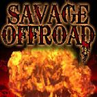 Savage Offroad Logo
