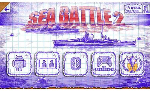 دانلود Sea Battle 2 جدید