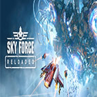 Sky Force Reloaded Logo