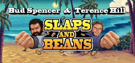 دانلود بازی اکشن ماجرایی کامپیوتر Bud Spencer and Terence Hill Slaps And Beans جدید