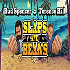 Bud Spencer and Terence Hill Slaps And Beans Logo