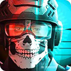 Sniper Strike Special Ops Logo