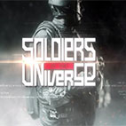 Soldiers of the Universe logo