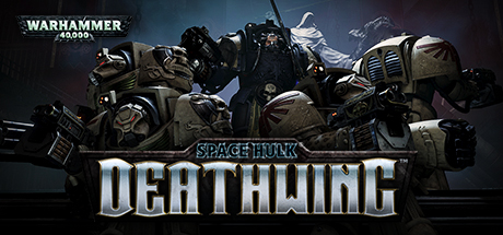 Space Hulk Deathwing center