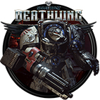 Space Hulk Deathwing Icon
