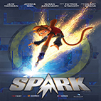 Spark.A.Space.Tail.2017.www.download.ir.Poster