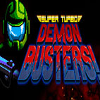 Super Turbo Demon Busters Logo