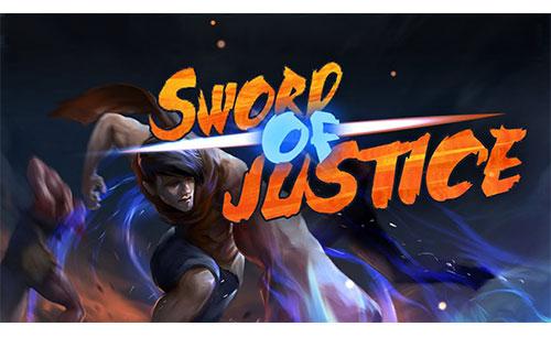 دانلود Sword of Justice hack and slash جدید