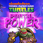 Teenage Mutant Ninja Turtles Portal Power PC Logo