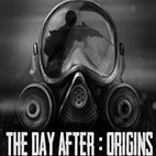The Day After Origins Logo