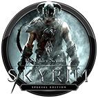 The Elder Scrolls V Skyrim VR Icon