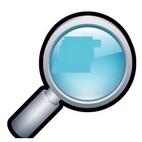 VX Search Ultimate logo