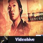 Videohive Action Movie Opener logo