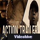 Videohive Action Trailer logo