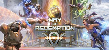 دانلود بازی ورزشی اکشن Way of Redemption POSTMORTEM جدید