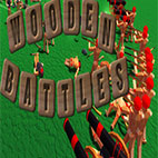 Wooden Battles Logo