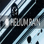 Helium Rain Logo