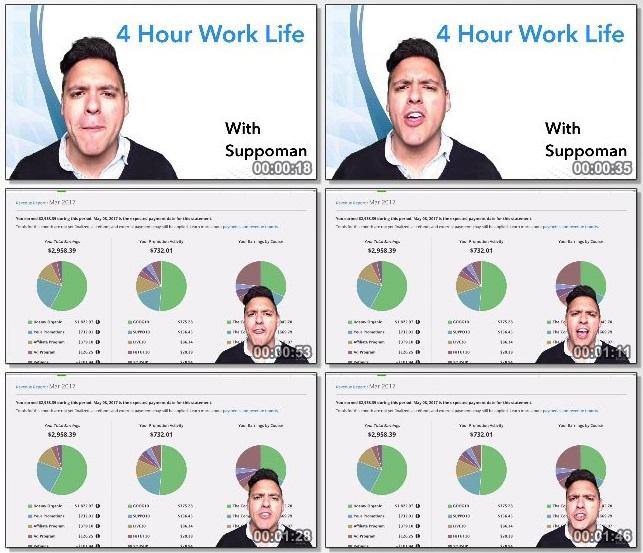 دانلود فیلم آموزشی The 4 Hour Work Life Improve Health, Sleep & Productivity