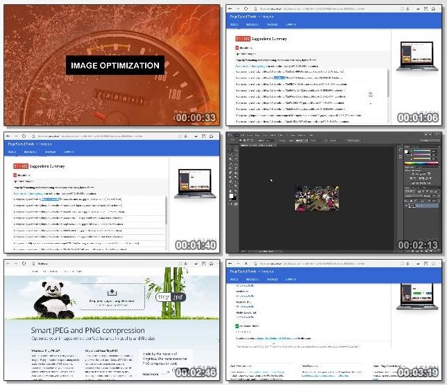دانلود فیلم آموزشی Joomla Speed - Boost up speed of your Joomla 3 website