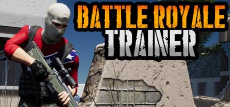 دانلود بازی شبیه ساز اکشن کامپیوتر Battle Royale Trainer جدید