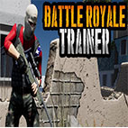 Battle Royale Trainer Logo
