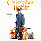 Christopher Robin 2018 logo