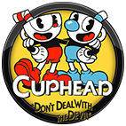 Cuphead Icon