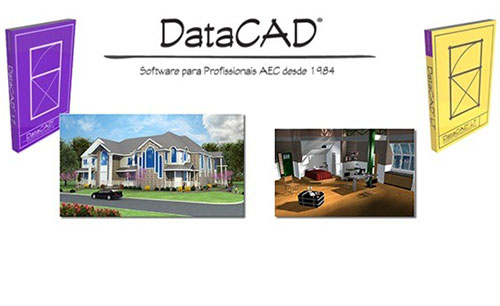 DataCAD.center