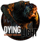 Dying Light Icon