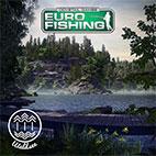 Euro Fishing Waldsee logo