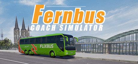 بازی Fernbus Simulator جدید