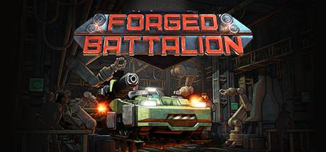 دانلود بازی شبیه ساز استراتژیک کامپیوتر Forged Battalion جدید
