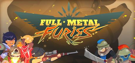 دانلود بازی چند نفره اکشن کامپیوتر Full Metal Furies جدید