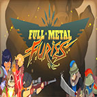 Full Metal Furies Logo