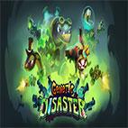 Genetic Disaster Logo